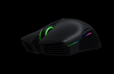 Razer reveals how it made its latest gaming mouse even better