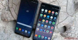 Samsung might get rid of its plus-size S series handsets