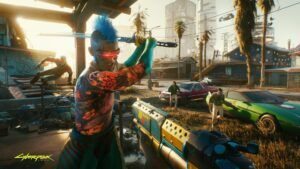 Cyberpunk 2077 release delayed to December 10th