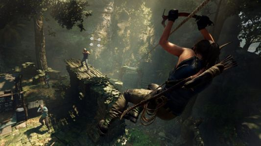 Shadow Of The Tomb Raider Review - In The Shadow Of Something Greater