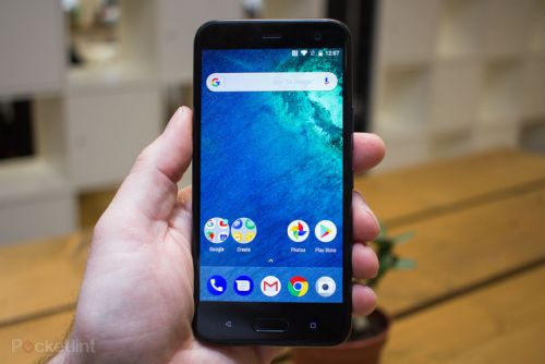 HTC U11 Life review: The ups and downs of Life