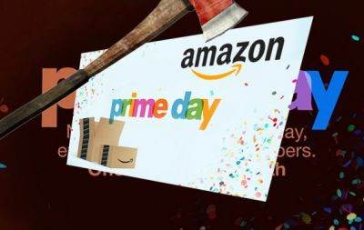 Amazon Prime Day accused of surge pricing for sales