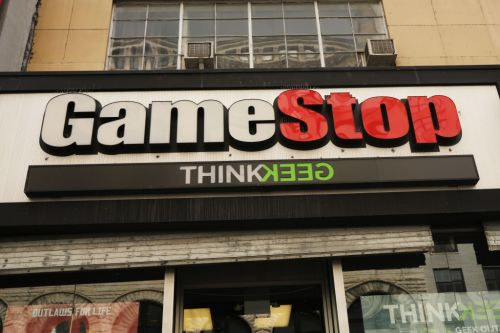 GameStop Stock Bounces Back After CFO Resigns, Rising with a High $200 Share Price as the News Broke Out!