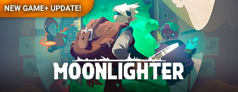 Midweek Madness - Moonlighter, 40% Off