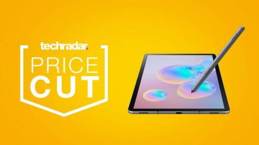 Samsung Galaxy Tab S6 sales offer $110 price cuts at Best Buy