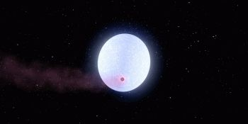 Researchers Recreate Atmosphere of Extremely Hot Planet in the Lab