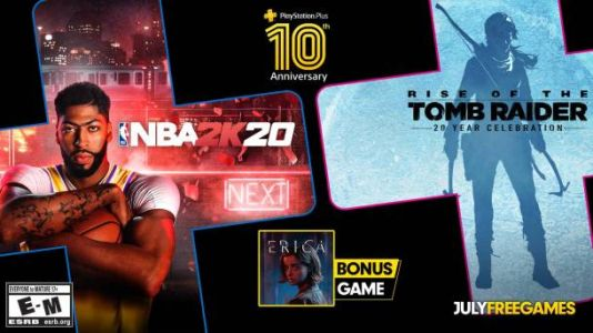 Every free PS4 game you can download in July
