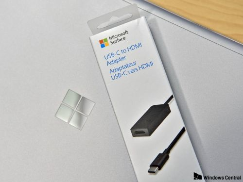 Best USB-C Adapters for Windows Mixed Reality and VR