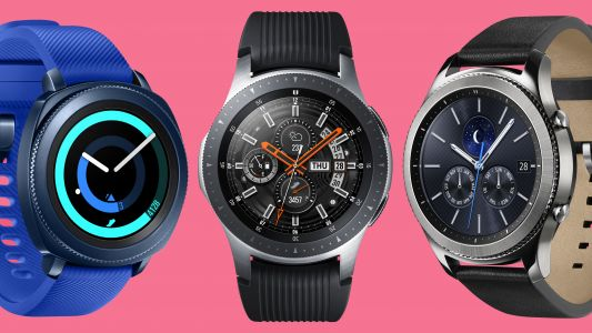 Best Samsung smartwatch: our top choices for Tizen wearables in 2019