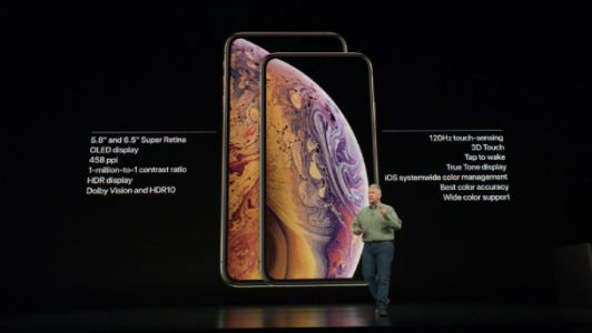 IPhone XS and XS Max: Bigger, faster, plus better battery life video - CNET