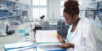 The Importance of Gender Equality in R&D