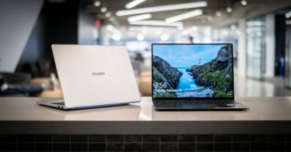 Microsoft removes Huawei laptop listings from its online store