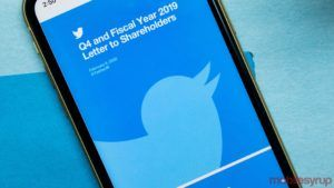 Twitter will add an edit button to its app if people start wearing masks
