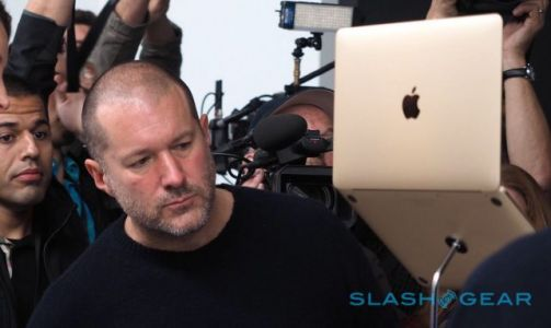 What keeps Apple's Jony Ive awake at night