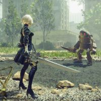 Video: The audio processing of NieR: Automata