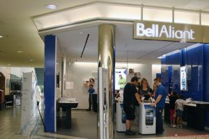 Bell Aliant is increasing service fees by $9