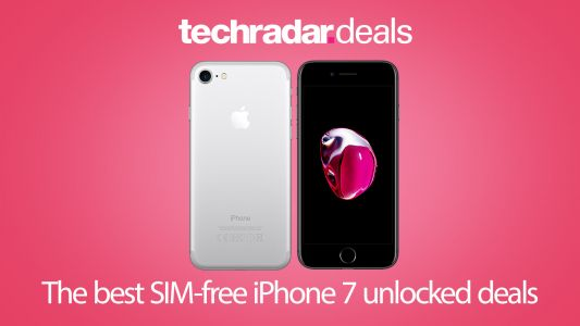 The cheapest iPhone 7 unlocked SIM-free prices in March 2021