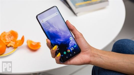 OnePlus 7 Pro net sales exceeded 1 billion yuan in one minute