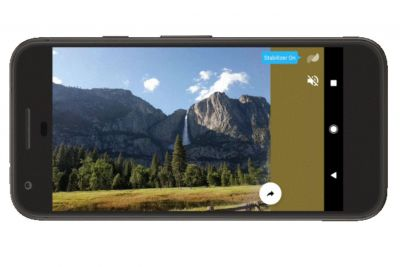 Google brings Motion Stills to Android, where it's all motion and no stills