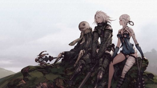 Nier Replicant Review - New Blood, Old Veins