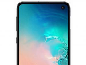 Galaxy S10 Specs Leak, And Boy Are They Special