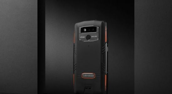 Rugged LEAGOO XRover launching next month + full specs released