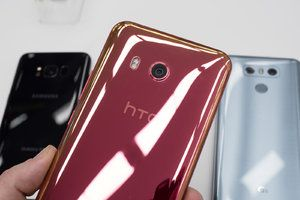 HTC might be about to revive the 'Wildfire' name