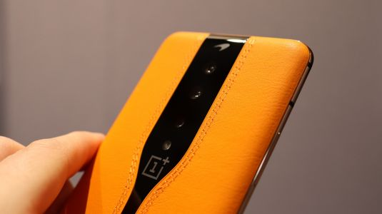 OnePlus McLaren phones are officially cancelled