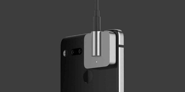 Essential Phone Audio Adapter HD coming this summer, adds 3.5mm headphone jack