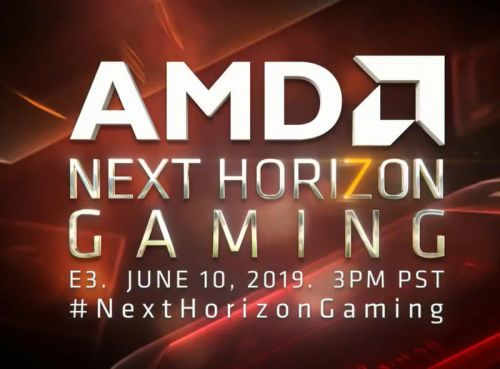 AMD has 'next-generation' gaming announcements in store for E3
