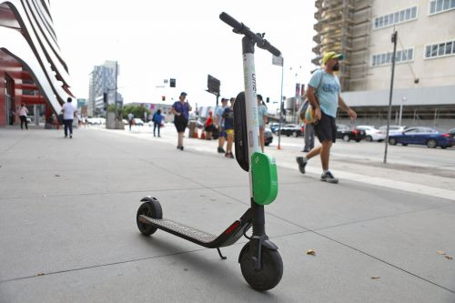 San Francisco aims to issue electric scooter permits next month