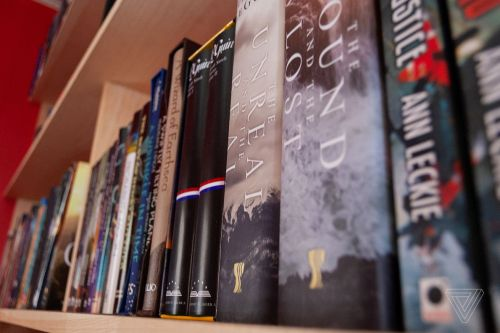 Today is World Book Day -here's what we're reading