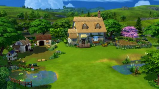 The Sims 4 Cottage Living expansion finally introduces a much-requested feature
