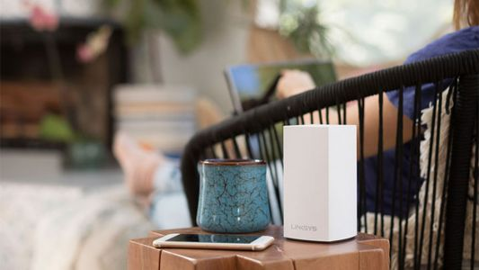Linksys Velop Dual-Band router brings wallet-friendly Wi-Fi mesh networking to the UK