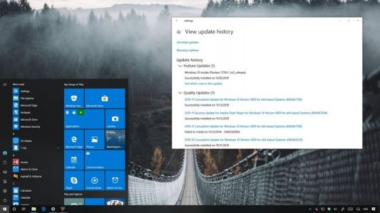 Understanding the difference between Windows 10 feature and quality updates