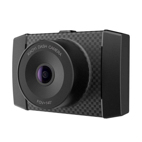 The $46 Yi 2.7K Ultra Dash Cam can capture every moment of your road trip