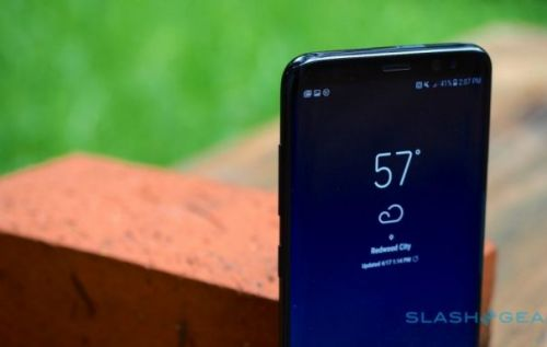 There's bad Galaxy S9 news for CES 2018