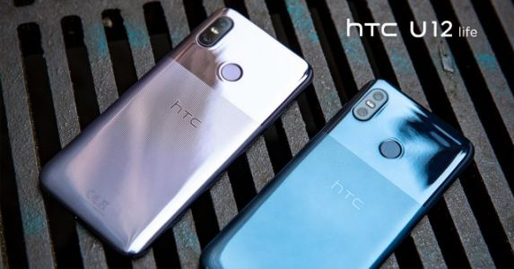 HTC's mid-range HTC U12 life is better than you think