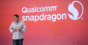 Qualcomm's new Snapdragon 855 Plus chip is all about gaming performance