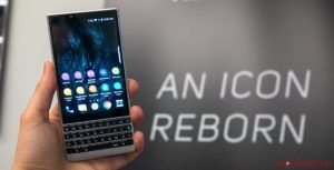 July security patch now available on unlocked BlackBerry KEY2 devices