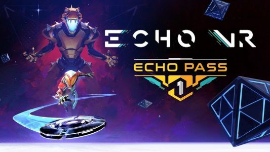 Echo Pass is coming to Echo VR - here's everything you can earn this season