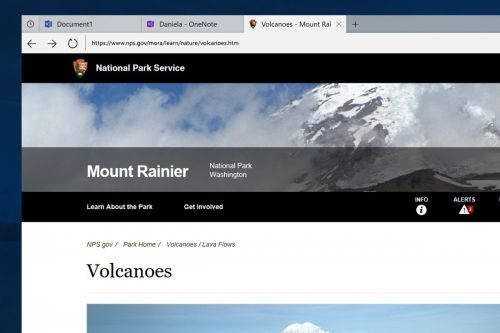 Microsoft's tabbed interface for Windows, known as Sets, appears dead for now