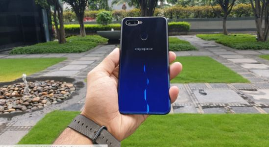 Oppo F9 Pro with Helio P60, 6GB RAM and 25MP front camera unveiled in India