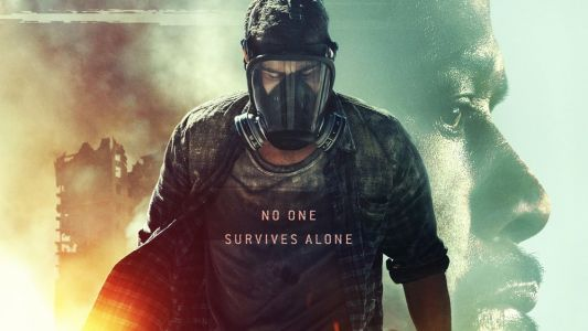 Intense Trailer For Netflix's Apocalyptic Film HOW IT ENDS with Theo James and Forest Whitaker