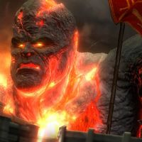 Video: Designing Titans, the 'moving' levels in God of War III