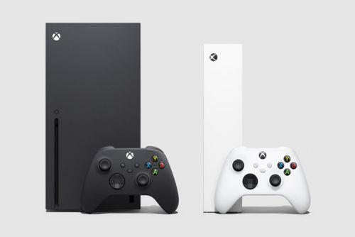Xbox Series X selling out in minutes and retail sites crashing