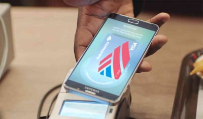 Samsung Pay gaining PayPal as new payment method