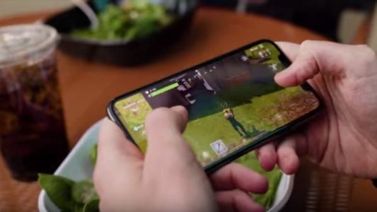 Fortnite for Android launches August 9, but there's a catch
