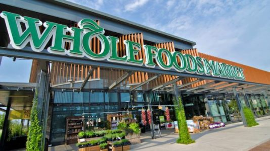 Return Amazon Orders at Select Kohl's, Whole Foods