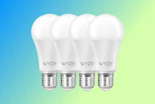 Wyze Bulb is an $8 bomb in the smart lighting market